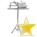 mydocuments, star icon