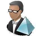 level, mypc icon