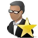mypc, star icon