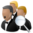 choir, search, sing, song icon