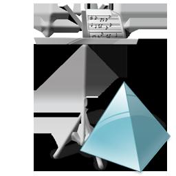 level, mydocuments icon