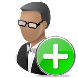 add, mypc icon