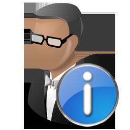 info, mypc icon