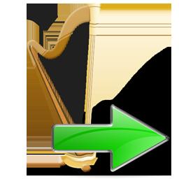 next, recyclebin icon