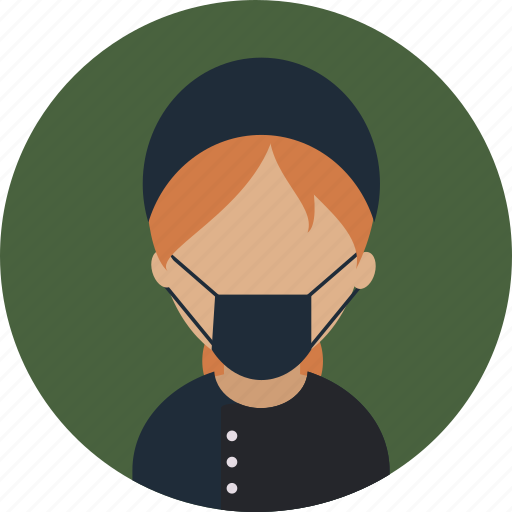 avatar, doctor, female, hospital, surgeon, surgery icon