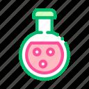 chemical, flask, liquid icon