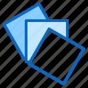 craft, origami, paper icon