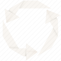arrow, arrows, back, change, evolve, left, recycle, refresh, reload, resolve, restore, revert, rotate, sync, trash, turn, update icon