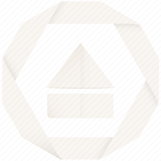 eject, multimedia, out icon