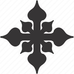 complex, decoration, design, geometry, ornament, style icon