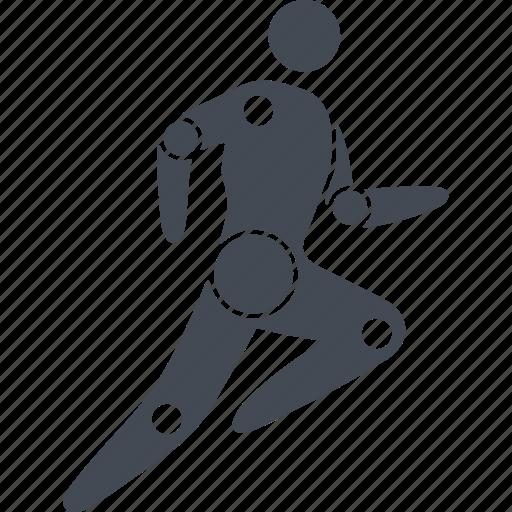 mechanical prosthesis, orthopedic, orthopedics, prosthesis icon