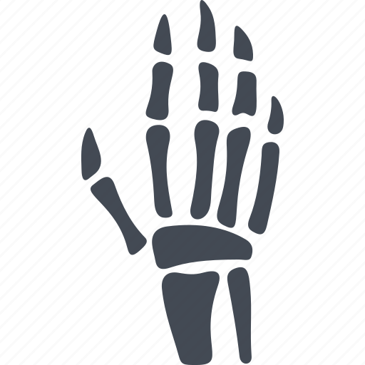 orthopedic, orthopedics, phalanges, wrist icon