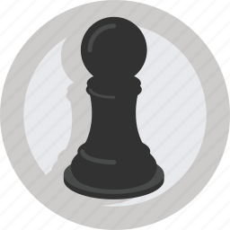 chess, chess game, game, piece icon