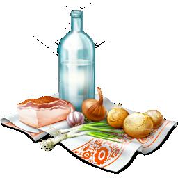 food, picnic icon