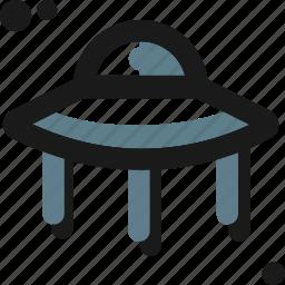 alien, martian, ovni, ship, space, ufo, universe icon