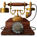 call, landphone, telephone icon