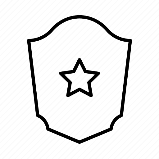 lock, protection, safety, secure, shield icon