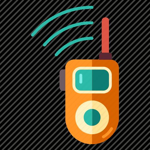 Communication, device, mobile, radio, talkie, walkie, walkie talkie icon - Download on Iconfinder