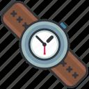 clock, essentials, outdoor, time, watch