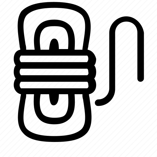 Thread, yarn, craft, knit, sewing, tailoring icon - Download on Iconfinder