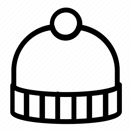 cap, clothes icon