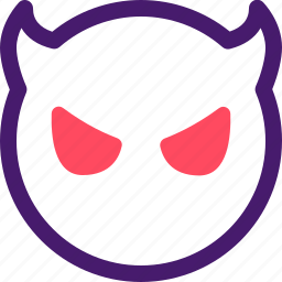 devil, evil, halloween, helloween, october icon