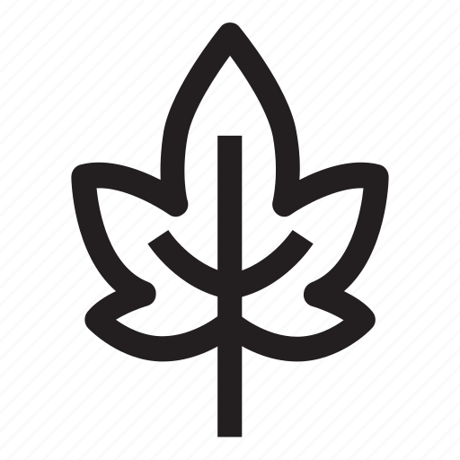 halloween, helloween, leaf, maple leaf, october icon