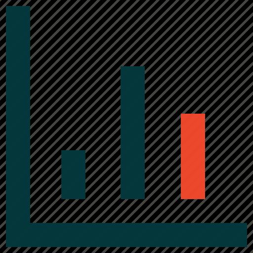 Bar, chart, analytics, business, graph, statistics icon - Download on Iconfinder