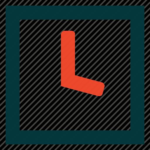 Clock, watch, alarm, schedule, time, timer icon - Download on Iconfinder