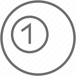 billard icon
