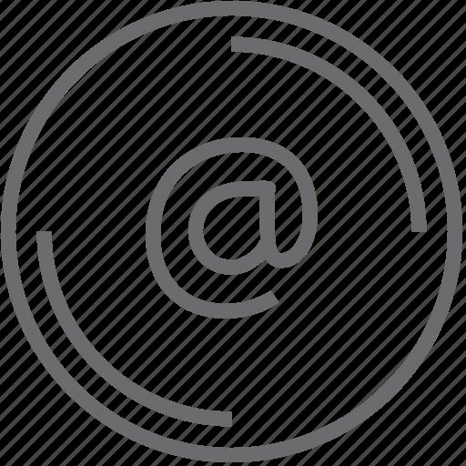 disc, multimedia, music icon