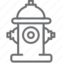 faucet, plumbing, tools icon