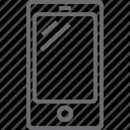 phone, smart, smartphone, technology icon