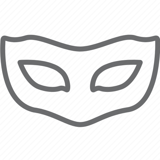 face, halloween, mask icon