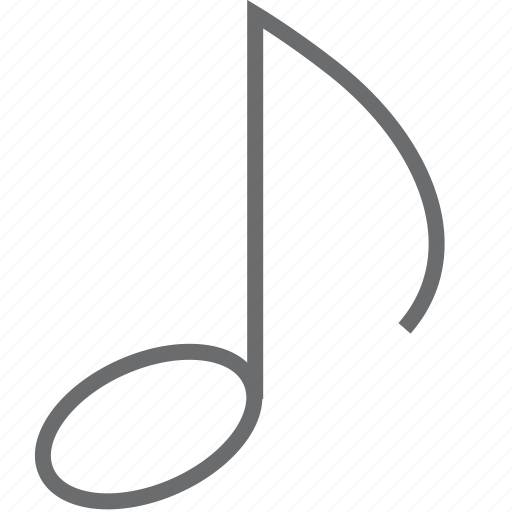 musical, note icon