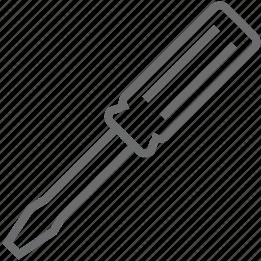 options, screw, screwdriver, setting icon