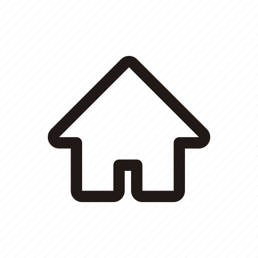 home, index, web icon