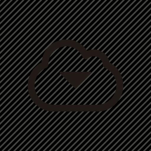 data, direction, document, download, guardar, save, storage icon