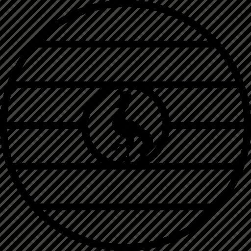 Flag, nation, uga, uganda, world icon - Download on Iconfinder