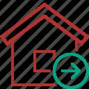 address, building, home, house, next