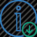 about, data, details, download, help, information