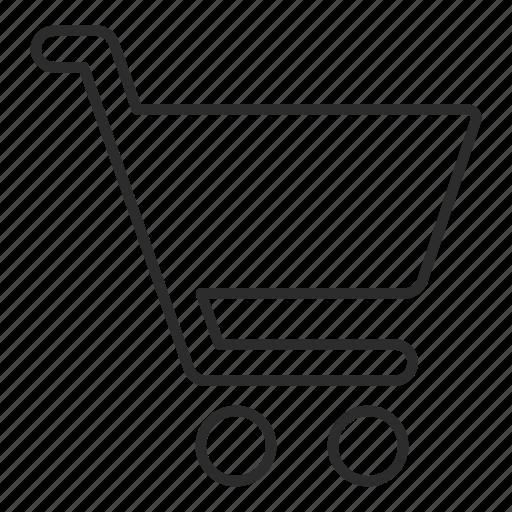 buy, cart, sale, shop, shopping, shopping cart, store icon