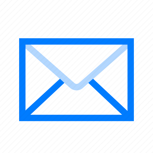 Email, inbox, letter, mail, message, send icon - Download on Iconfinder
