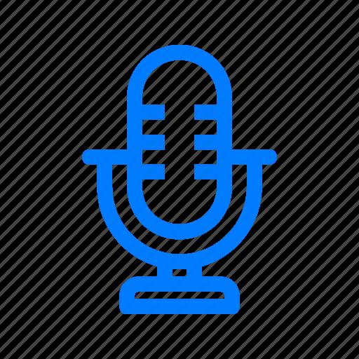 audio, mic, microphone, volume icon