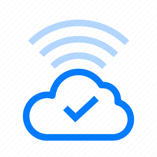 connection, signal, web, wifi icon