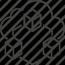 big data, computing, data center, database, hosting, server, storage