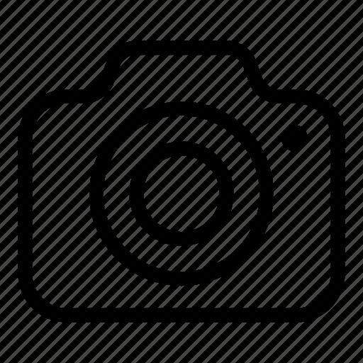 camera, digital, film, image, movie, photos, picture icon