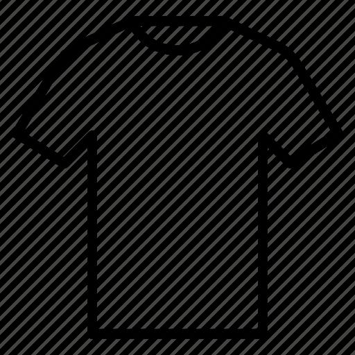 cloth, clothes, clothing, fashion, shirt, tshirt, wear icon