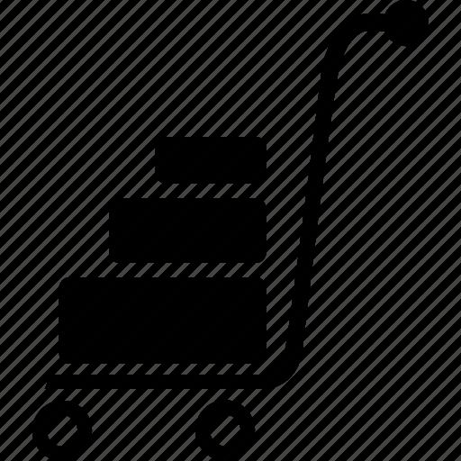 handling, logistic, shipping icon