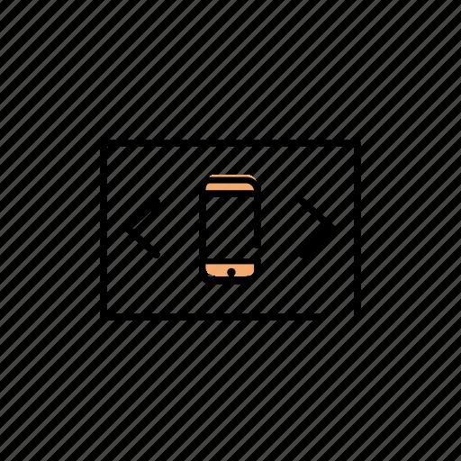 app, code, developer, mobile, phone icon